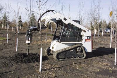Where to find POST HOLE DIGGER SKID STEER in Grand Island