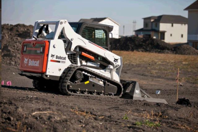 Where to find SKID LOADER TRACK T590 in Grand Island