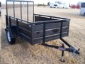 Rental store for trailer 5x8 neal in Grand Island NE