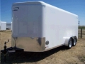 Rental store for trailer enclosed 7 x16 in Grand Island NE